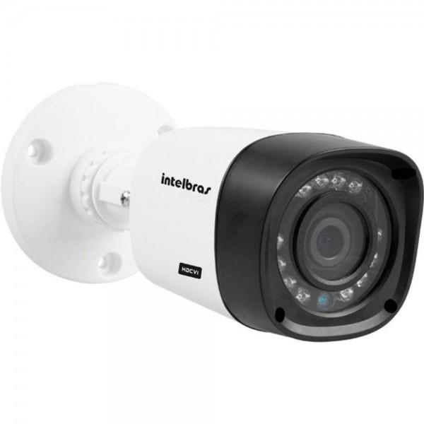 Câmera Intelbras Infra Multi Hd Vhd 1010b 3,6 Mm 10 M G3
