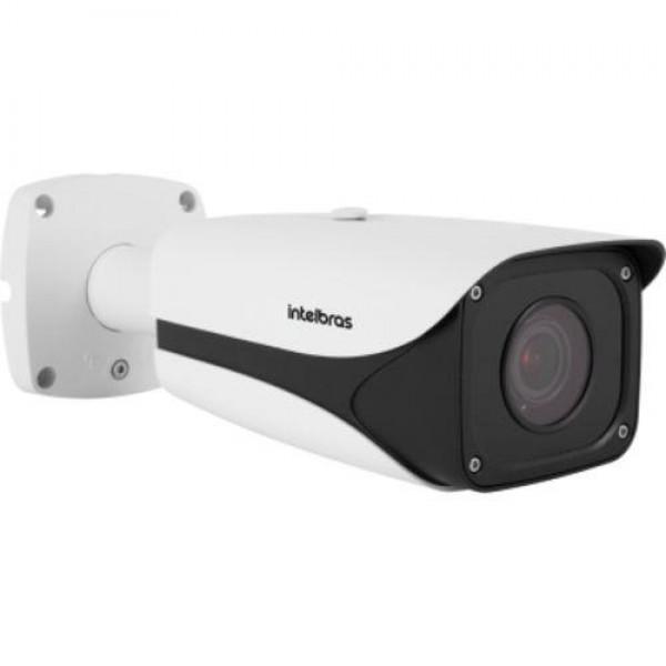 Câmera Ip Vip 5450z 4.0Mp Ir 50m Lente Vf 2.7 a 12mm Intelbras