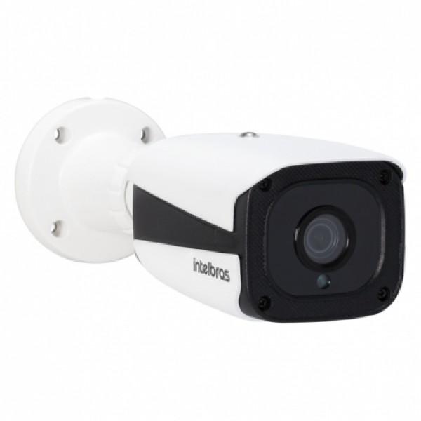 Câmera Ip Vip 1120 B com Infravermelho Lente 3,6mm Intelbras